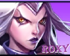 RoXy - LEADER of TITAN MAFIA