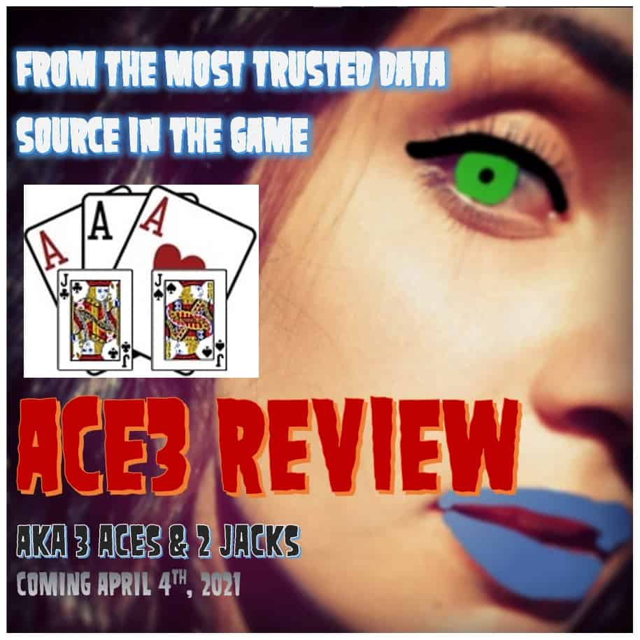 ACE3 Review