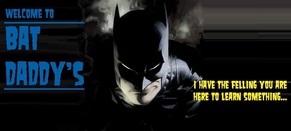 Bat Daddys